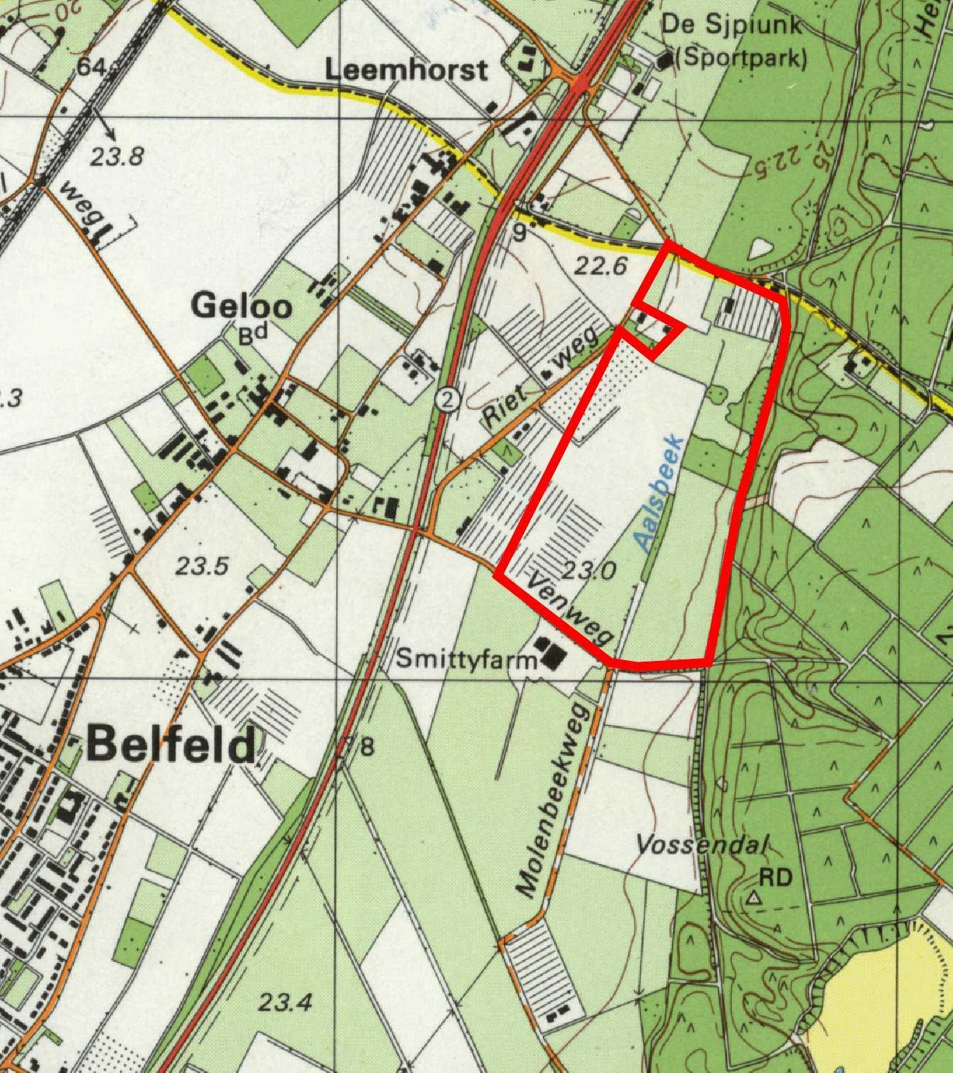 Aalsbeek
